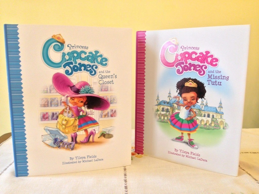 Posh Stories for the Princess in Your Life