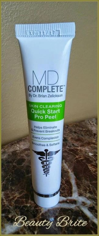 Experience Affordable, High Quality Skincare With MD Complete