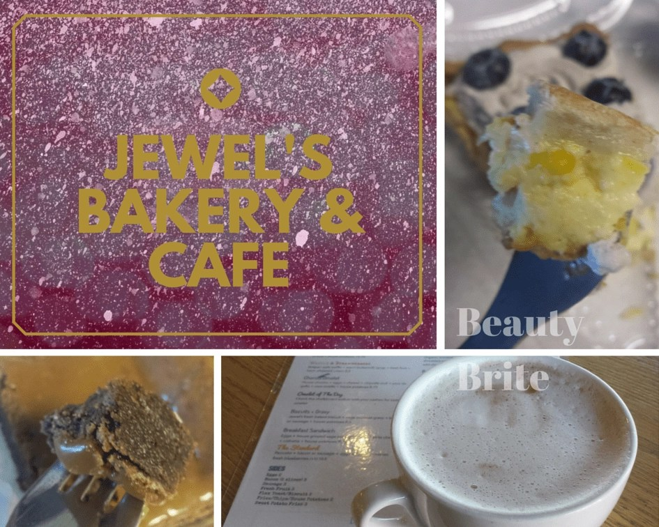 Jewels bakery & cafe treats