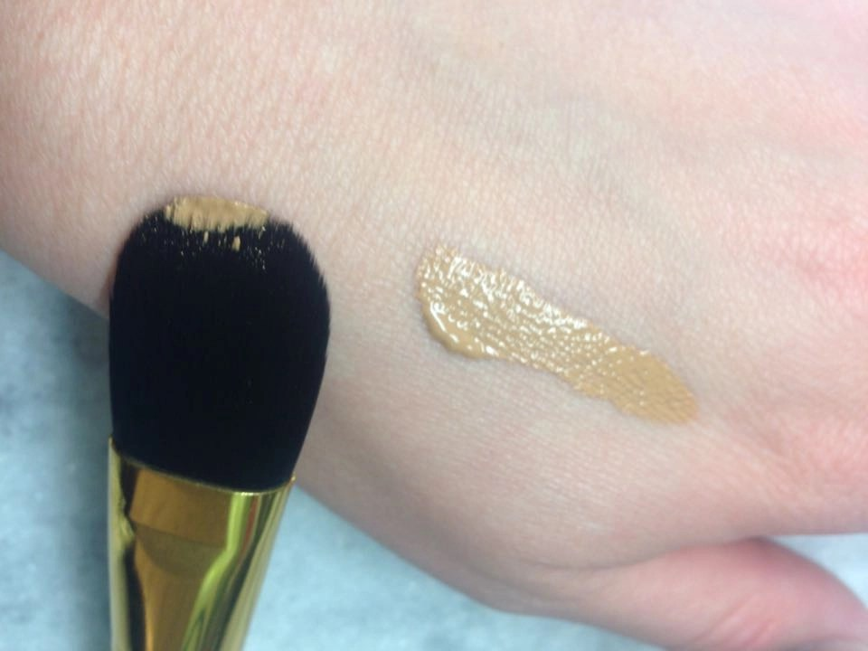 Westmore Beauty Foundation