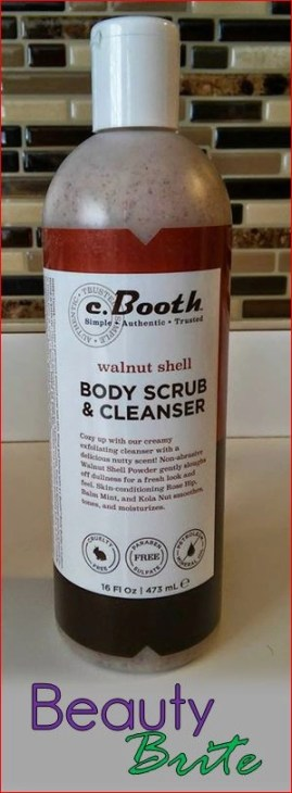 Get Scent-Sational Skin With C.Booth Products