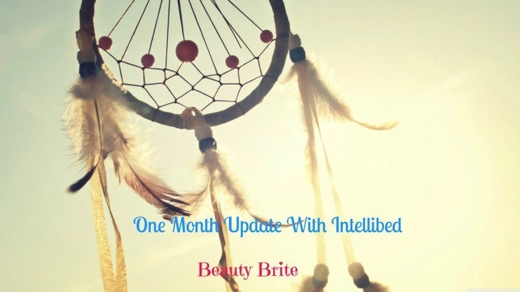 One Month Update With Intellibed