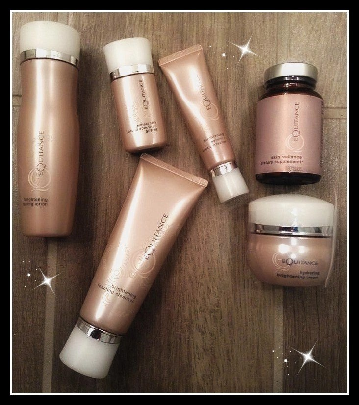 Get Glowing and Radiant Skin