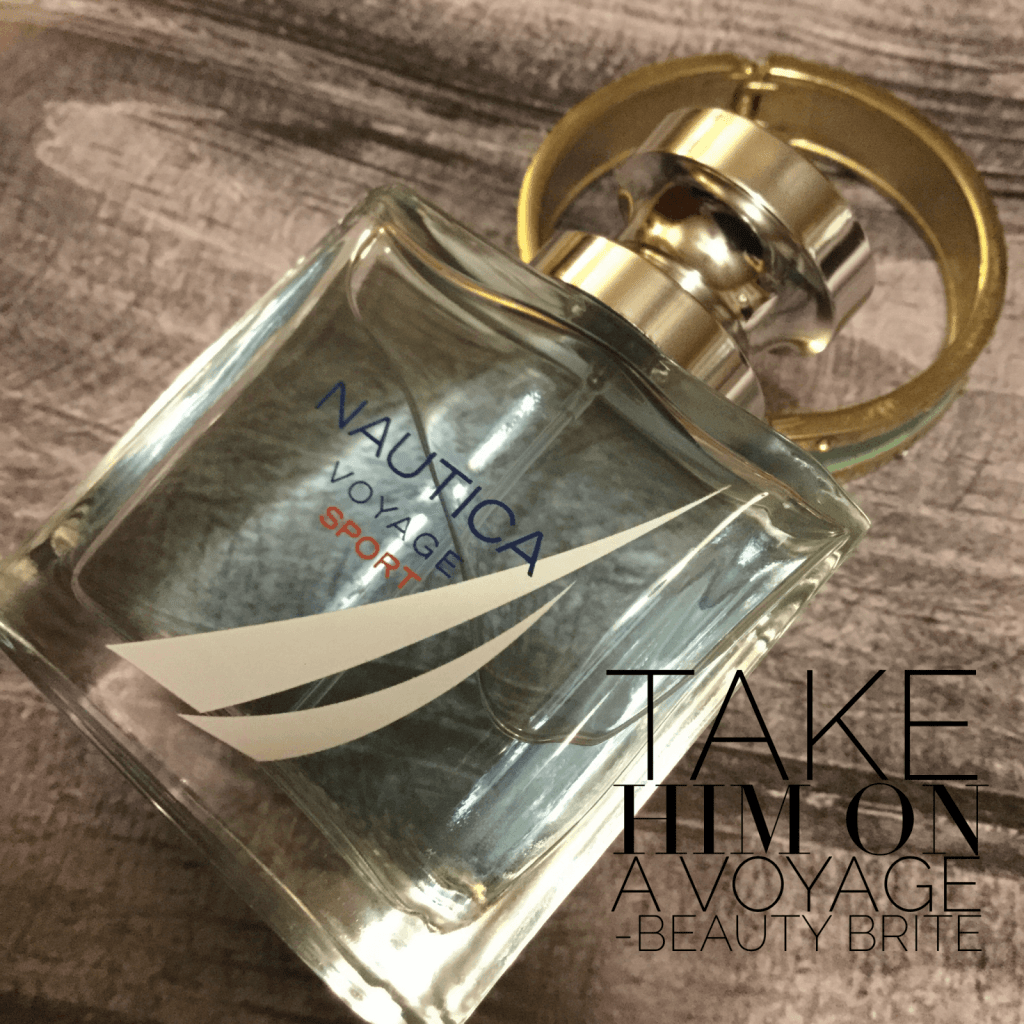 Take Him On A Voyage Nautica Voyage Sport