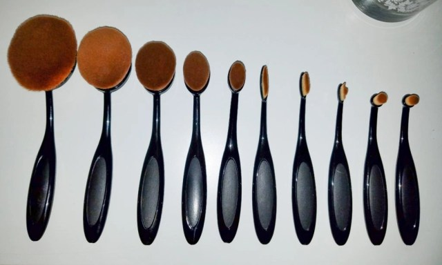 Cheap alternative to Artis brushes