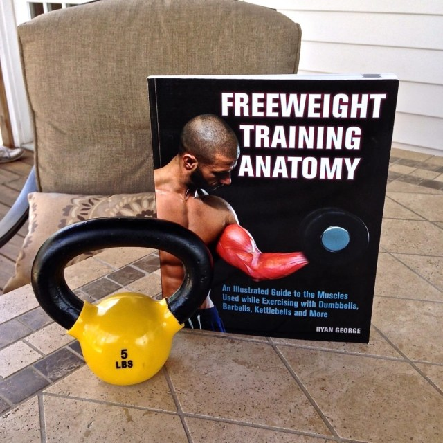 Freeweight Training Anatomy-A Guide To The Muscles You Want