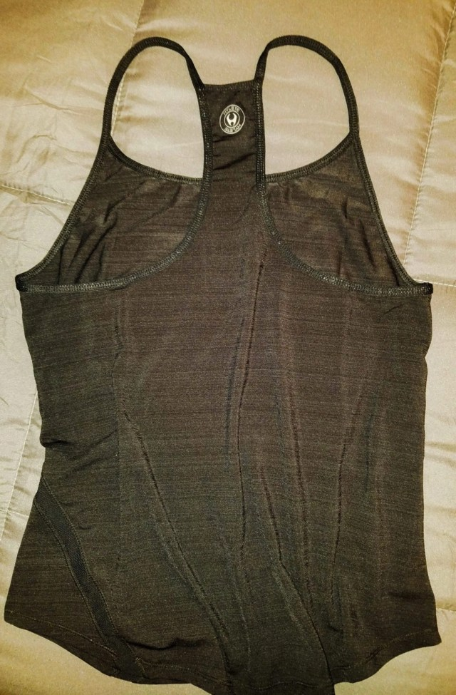 Hylete tank top