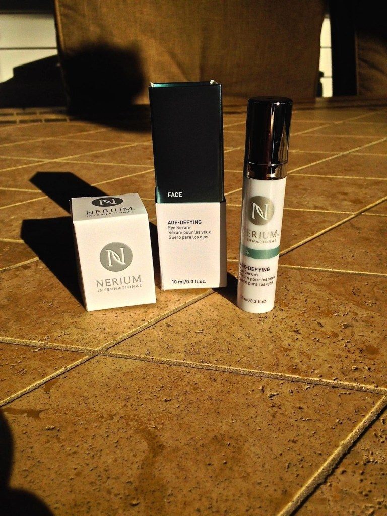 Last Minute Gift For Mom - NERIUM™ Age-Defying Eye Serum