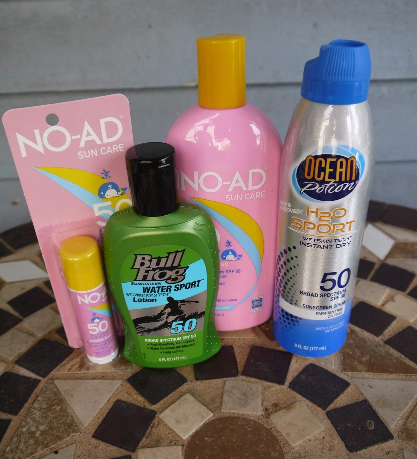 Essential Sun Care Products For Summer Beauty Brite
