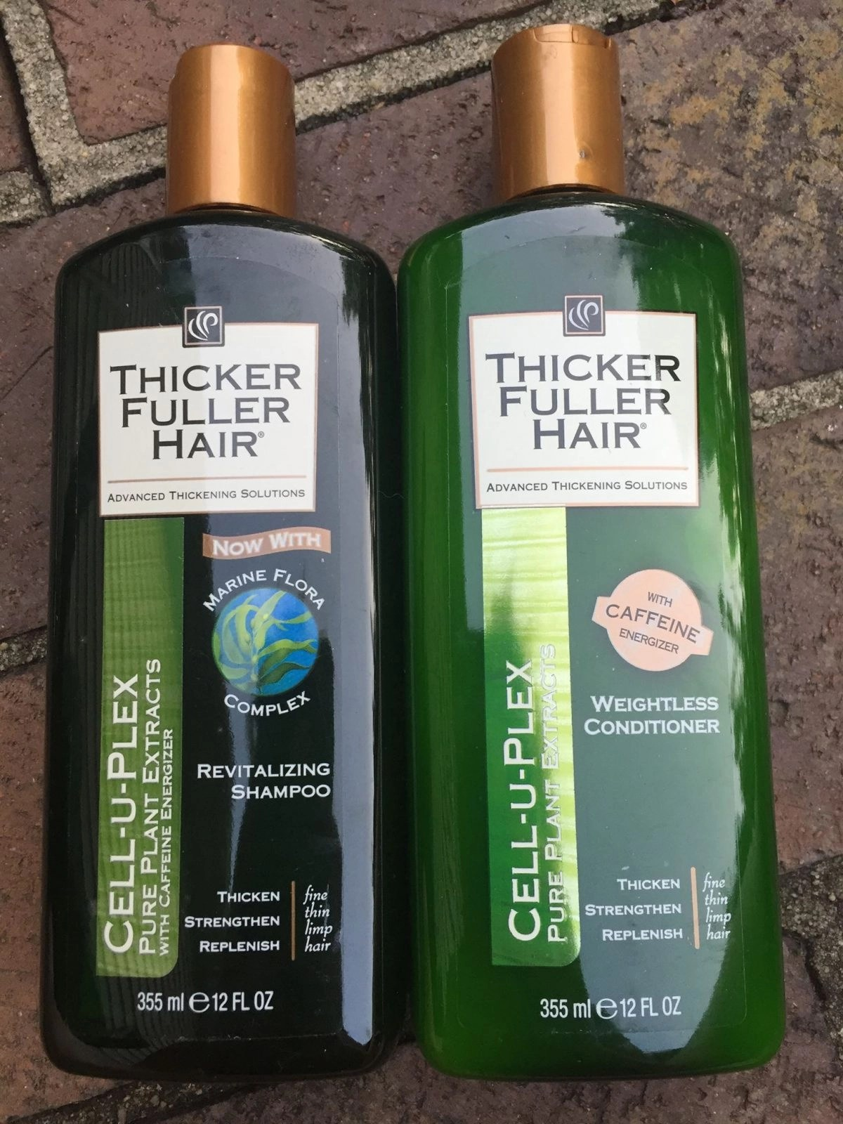 Get Thicker Fuller Hair Without All The Expense | Beauty Brite