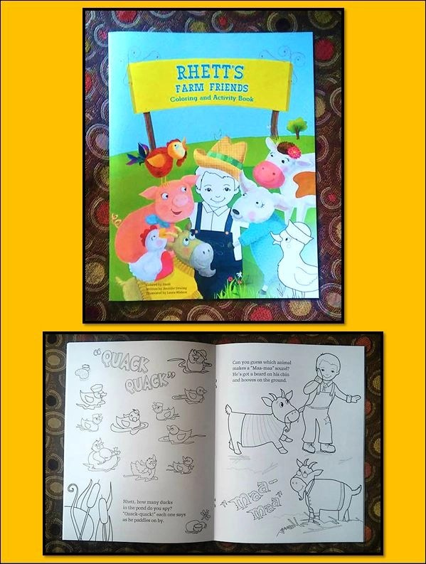 National Coloring Day: Creative and Fun Gifts for Children