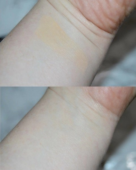 Mally 4k Ultra HD Fantasy Foundation Swatches