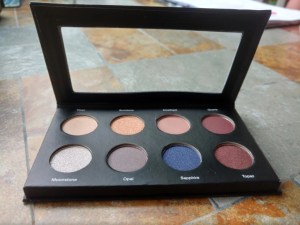 ULTA Beautiful Face Kit Eye-Shadow Palette