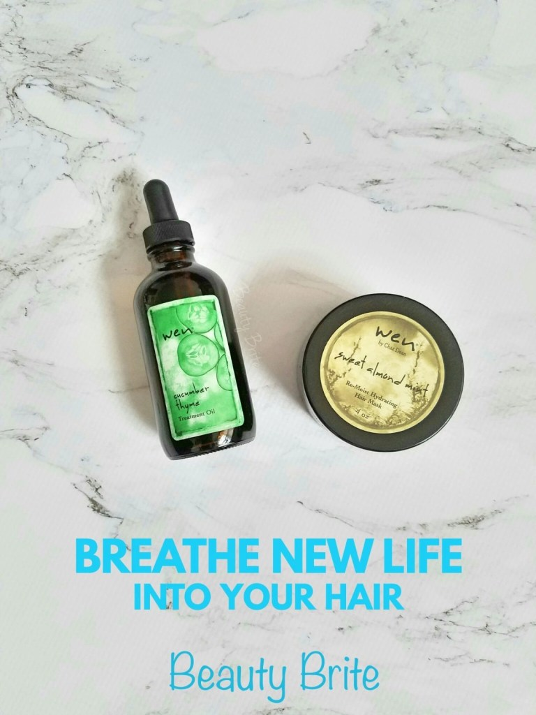 Breathe New Life Into Your Hair