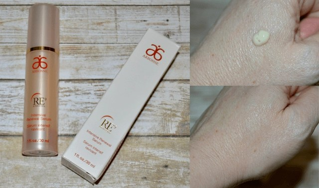 Arbonne Intensive Renewal Serum