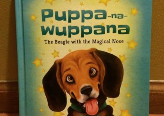 The Perfect Book for Your Little Animal Lover