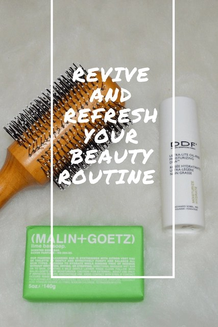 Revive and Refresh Your Beauty Routine
