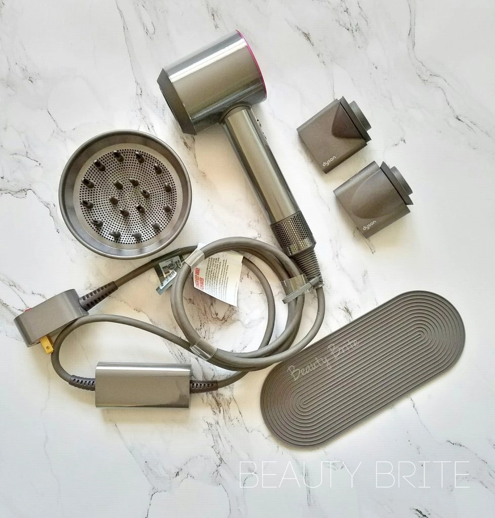 Dyson Supersonic Hair Dryer parts