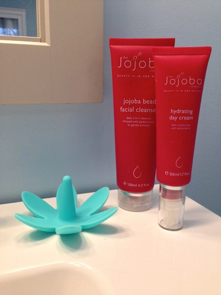 The Jojoba Company Australia Jojoba Beads Facial Cleanser, The Jojoba Company Australia Hydrating Day Cream