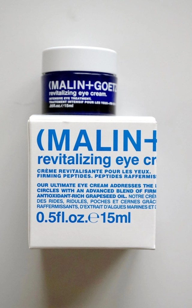 Revitalize And Brighten Your Eyes With This Luxury Eye Cream