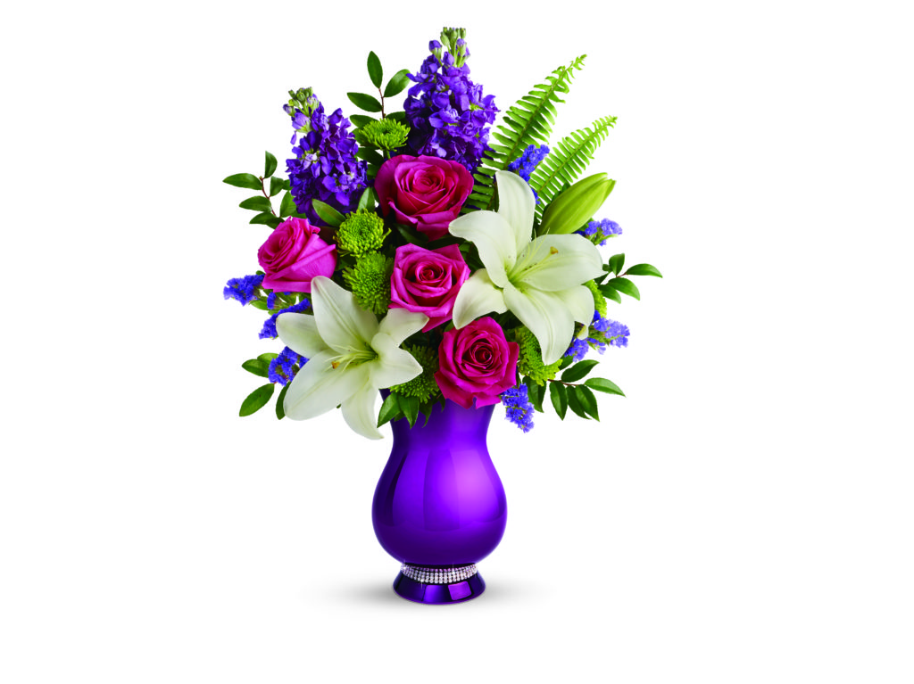 Teleflora Sparkle and Shine Bouquet
