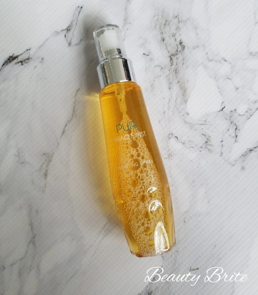 Pur Miracle Mist