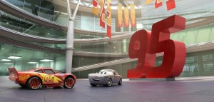 CARS 3 Now Playing In Theaters + New Clips