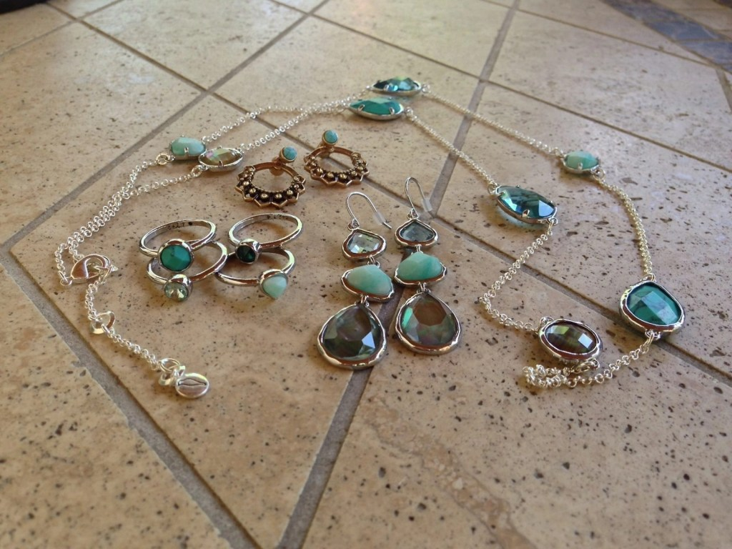 Chloe + Isabel Jewelry Summer 2017 Collection