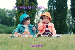 Best Selling Girls' Clothing