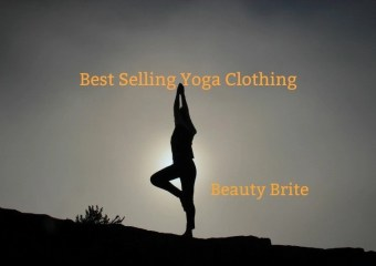 Best Selling Yoga Clothing 7/25/17