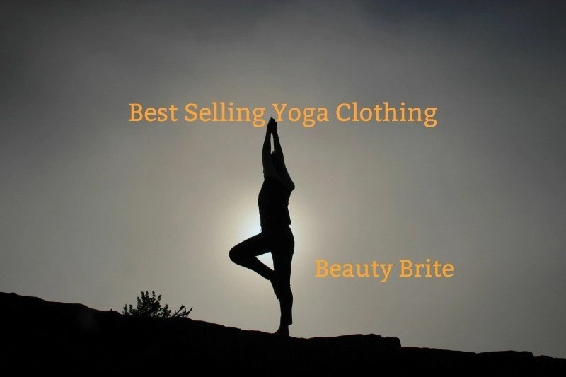 Best Selling Yoga Clothing