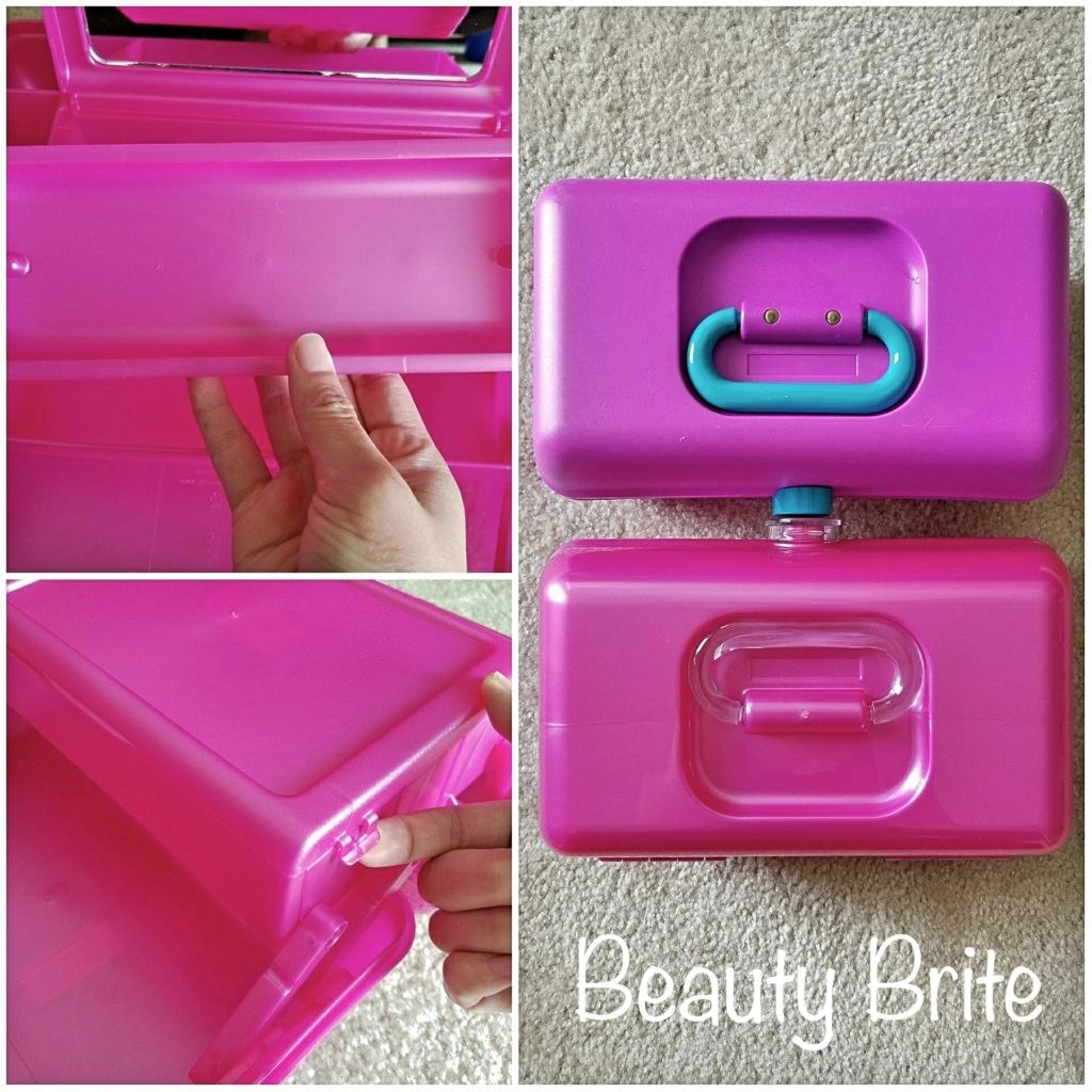 Caboodles On-The-Go Girl Classic Case