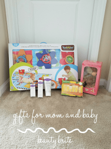 Gifts For Mom And Baby