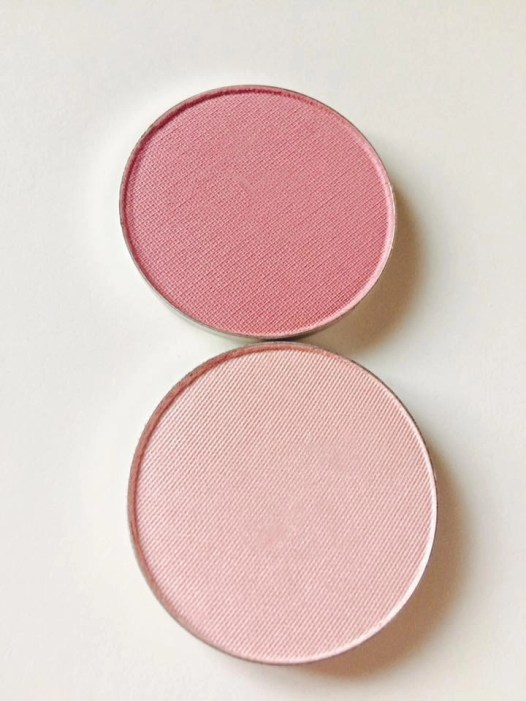 Beauty Junkees Twilight Dreams Powder Blush and Highlighter Duo