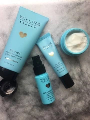 Are You Ready To Take The Challenge? - Willing Beauty Skin Care