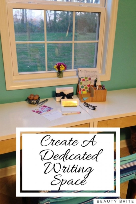Create A Dedicated Writing Space-DIGIBUDDHA Personalized Stationary-Mobilevision Bamboo Organizer
