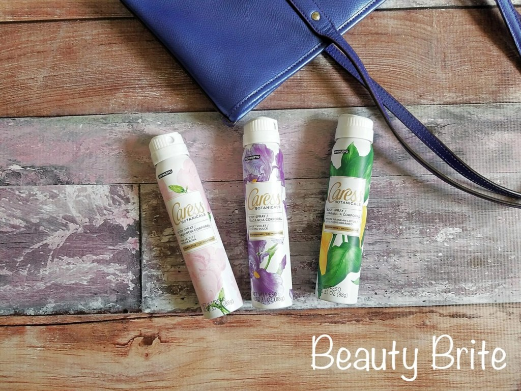 Add Light Botanical Scent To Your Life - social media