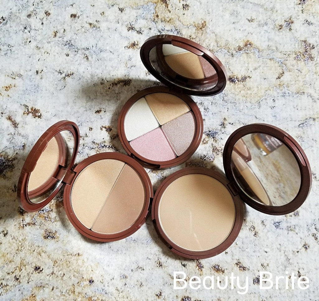 Mineral Fusion Compacts