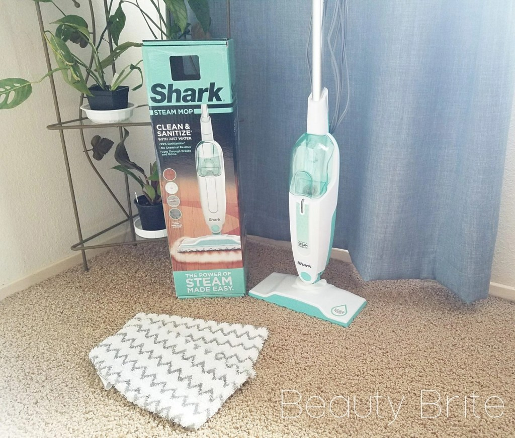Simple Steam Mop For Any Household - social media