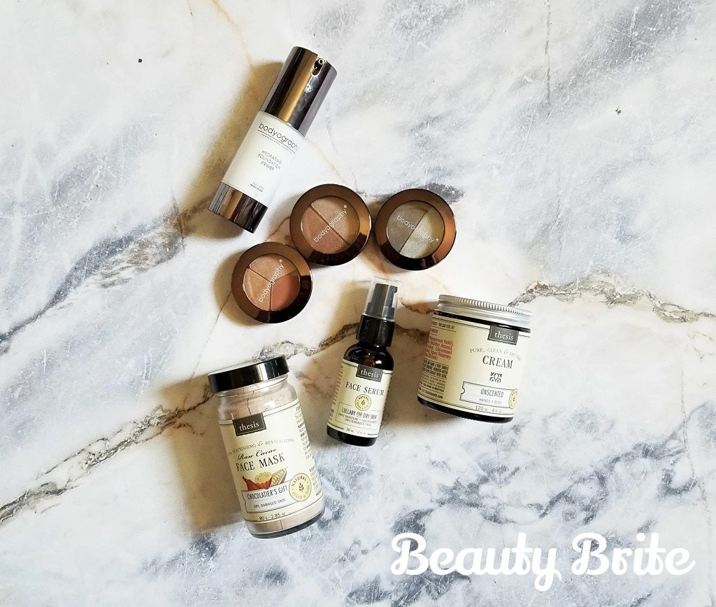 Refresh Your Beauty With A Clean Routine - social media