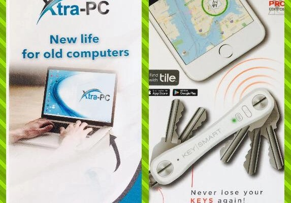 Smart Gifts For Dad