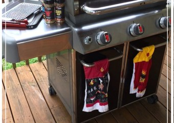 Favorite Summertime Grilling Products