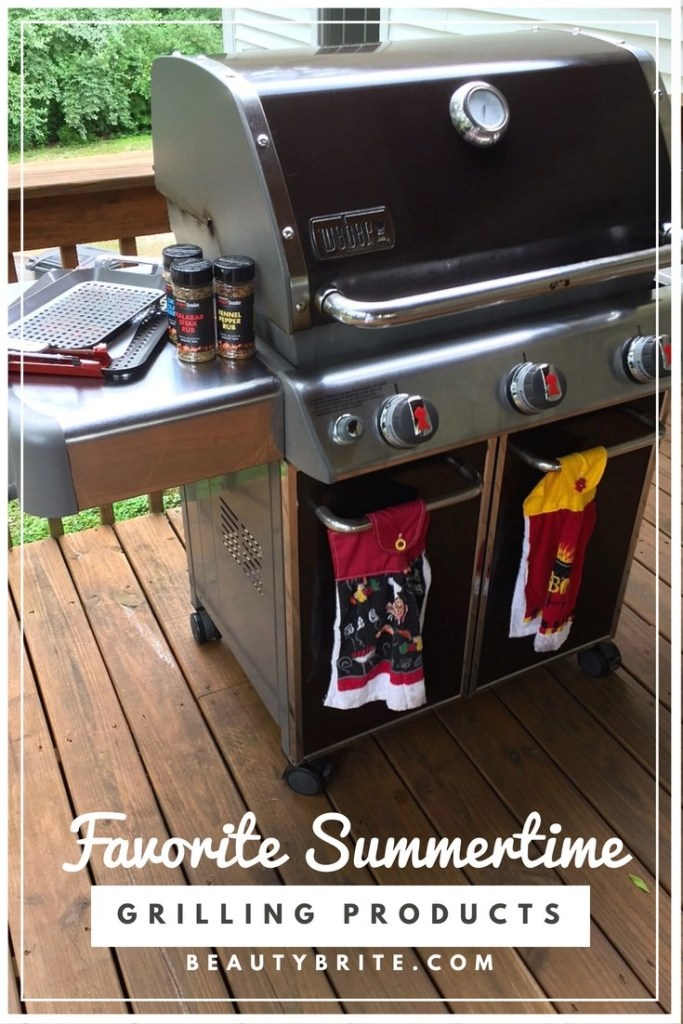 Favorite Summertime Grilling Products-Cameron's BBQ Grilling Pans-Steven Raichlen's Project Smoke Barbeque Rubs