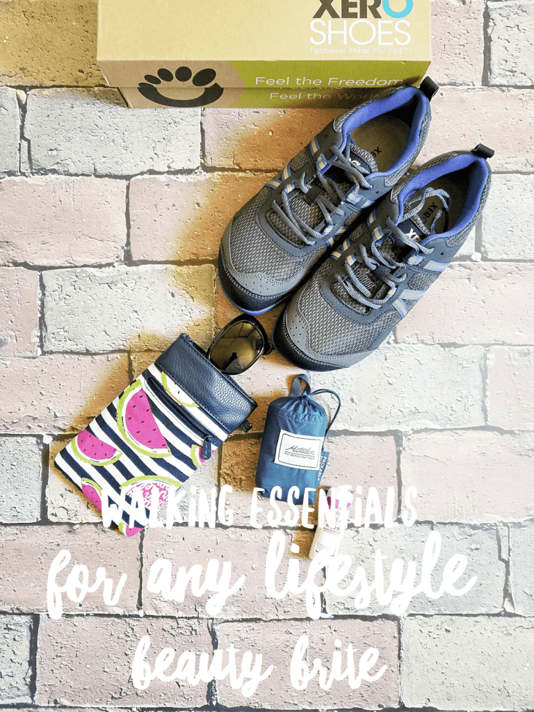 Walking Essentials For Any Lifestyle