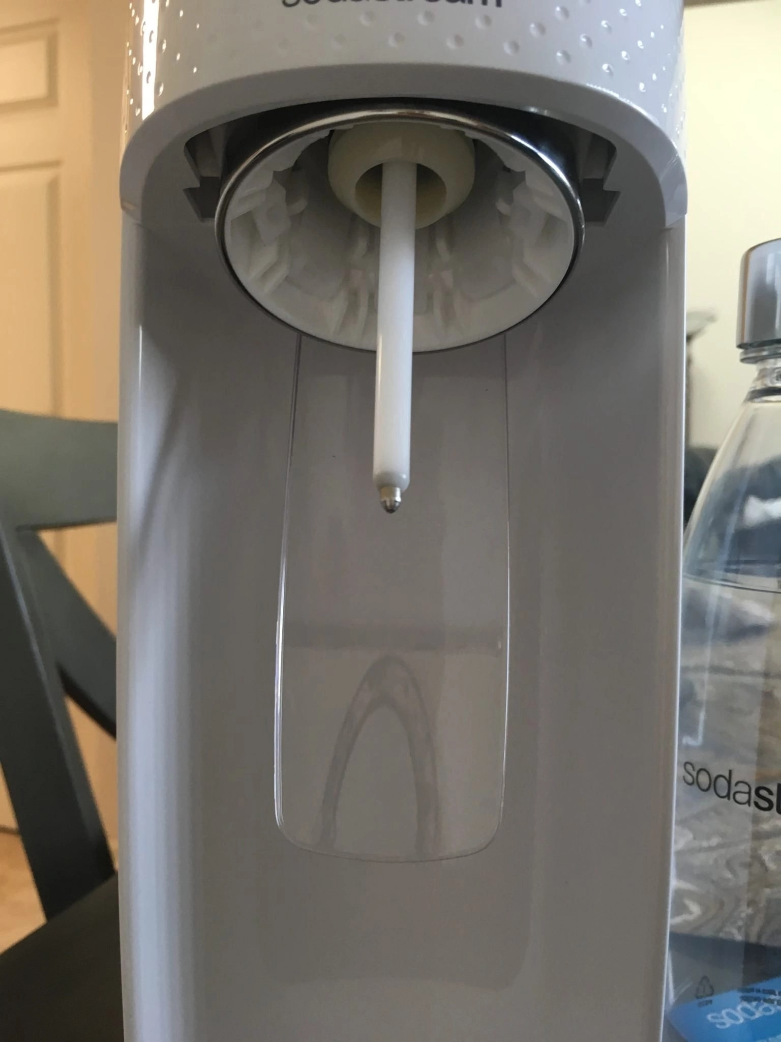 Soda Stream without the bottle