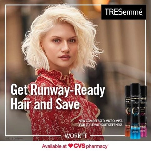 Get Runway-Ready Hair For Any Occasion