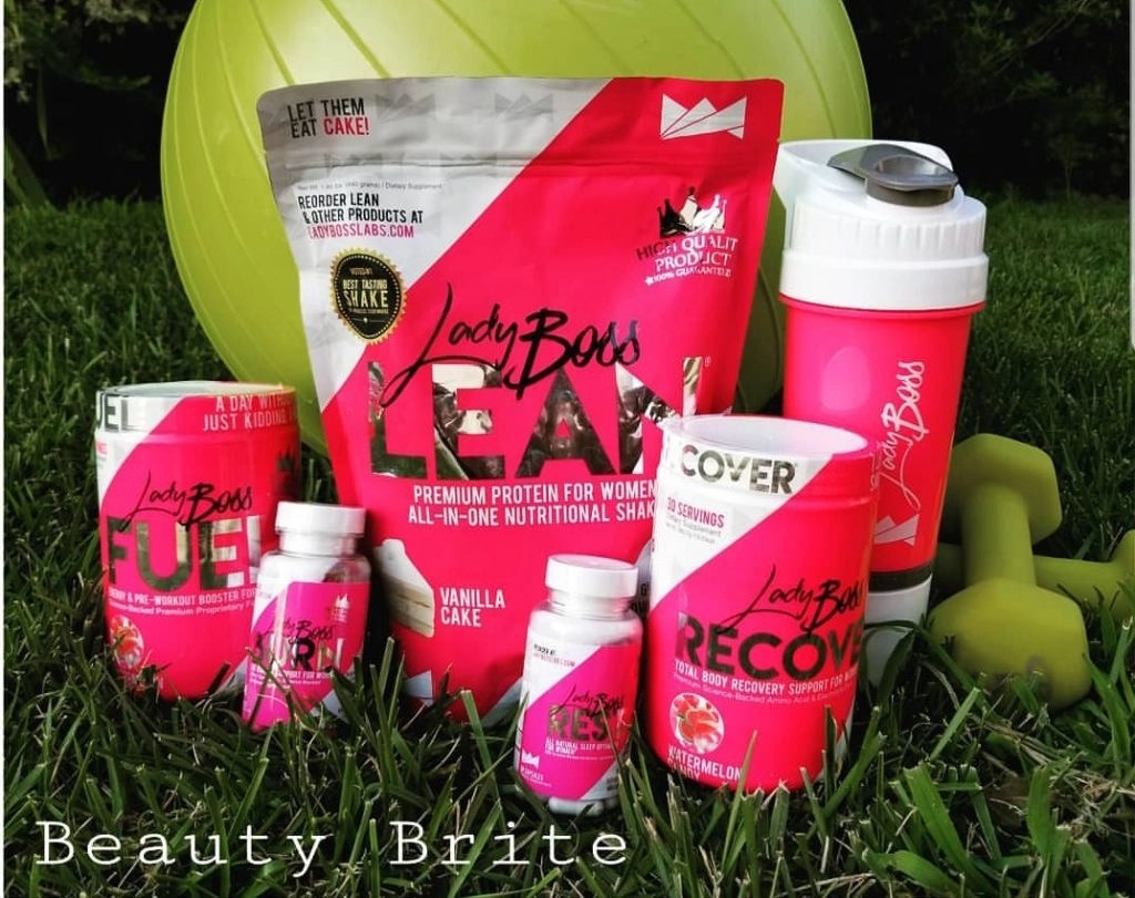Is Lady Boss The Answer For Stubborn Weight Loss??