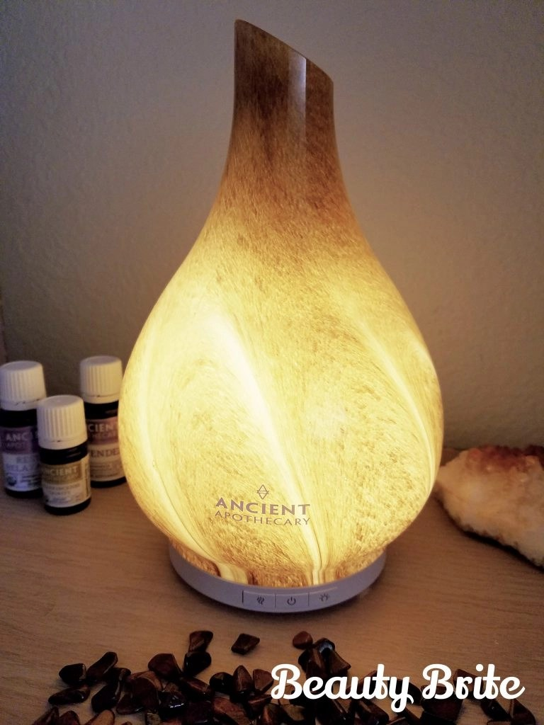 Ancient Apothecary Aromatherapy Essential Oil Diffuser