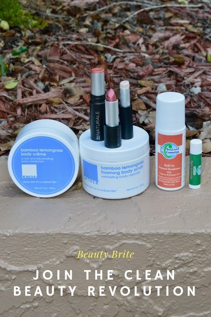 Join the Clean Beauty Revolution