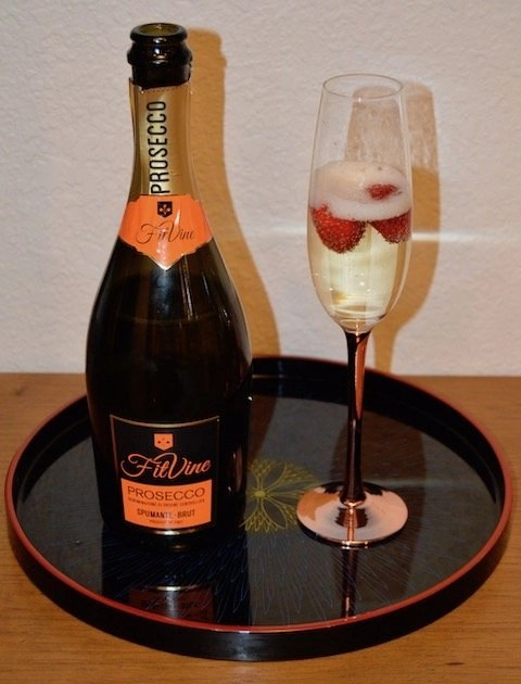 Special Holiday Wines_FitVine Prosecco